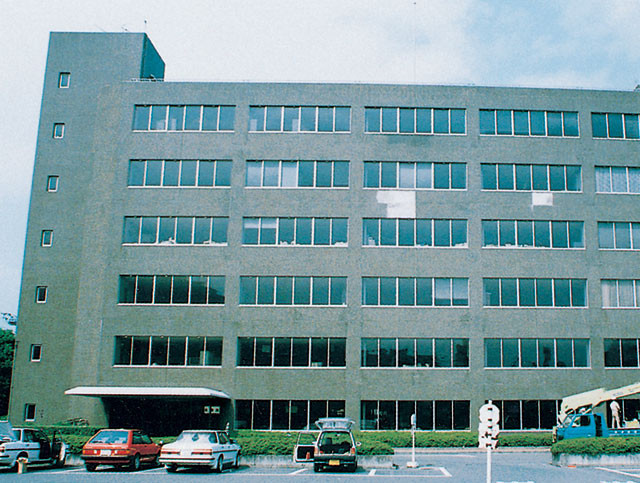 徳島合同庁舎
